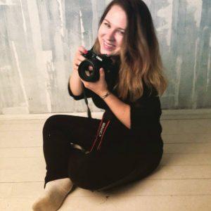 Aliona Photography